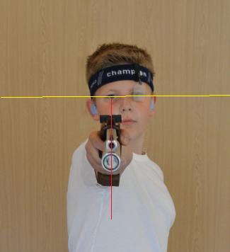 Pistole ansicht vorne fokus kopf.jpg